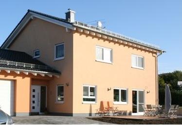 Einfamilienhaus In Kahl